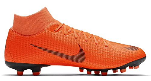 Uomo Scarpe MG da VI Superfly Nike Orange Mercurial Calcio Academy Total t Black UnfpR