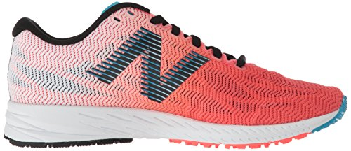 1400v6 New Multicolor black Balance Zapatillas Running Mujer Blue maldives Coral Pb6 Para vivid De 556nUx0