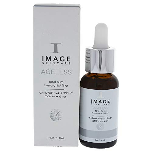 Image Skincare Ageless Total Pure Hyaluronic 6 Filler, 1 Oz