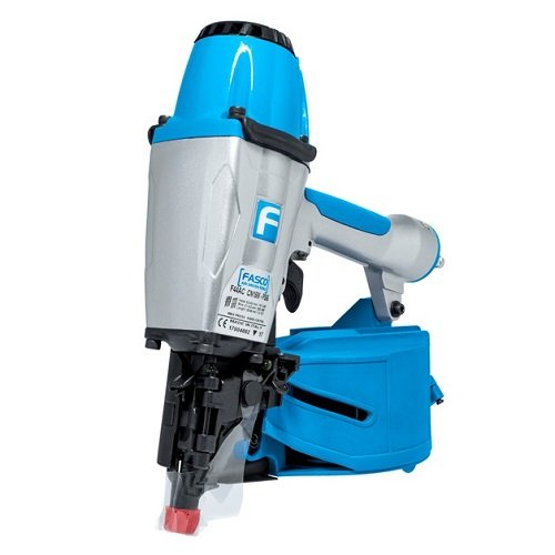 Fasco F44AC CN15W-PS65 15 degree Coil Siding Nailer