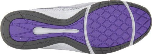 Zapatillas New Balance Para Mujer Ww565 Everlight Con Cremallera Gris / Morado