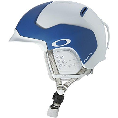 Oakley Mod5 Snow Helmet, Matte California Blue, - Oakley California Store