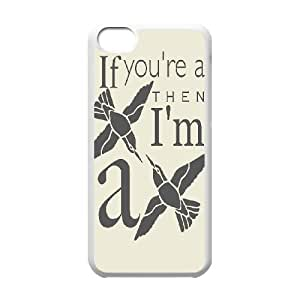 LJF phone case Bird Unique Fashion Printing Phone Case for ipod touch 4,personalized cover case ygtg567005