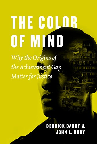 Amazon The Color Of Mind Why The Origins Of The Achievement
