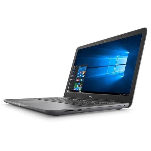 """Dell Inspiron i5767-0018GRY 17.3"""" FHD Laptop"""