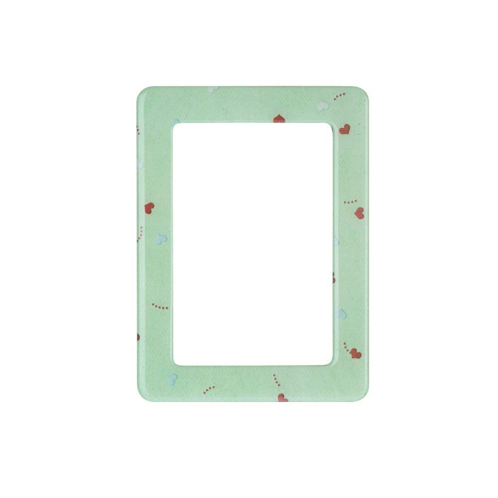 Yevison Photo Frames,Colorful Magnetic Picture Frames 11.8 * 16cm Photo Magnets Photoframe Memories Durable and Useful