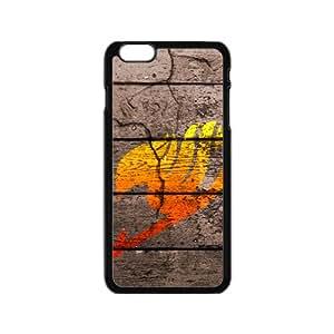 Artistic Fashion Unique Black iPhone 6 case