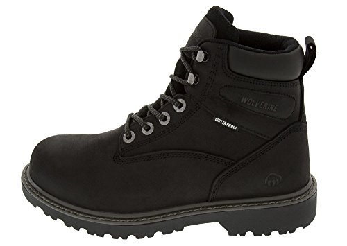 Wolverine Men's Floorhand Waterproof 6