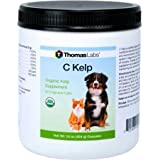 Thomas Laboratories C-Kelp Nutritional Supplement Powder, 16-Ounce