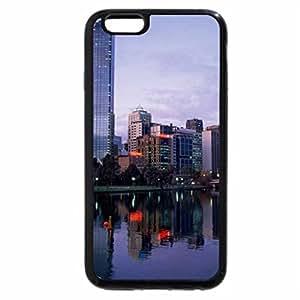 iPhone 6S Plus Case, iPhone 6 Plus Case, Yarra River Melbourne Australia