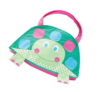 Surfs Up Beach Bag With Toys Turtle by Surf's Up