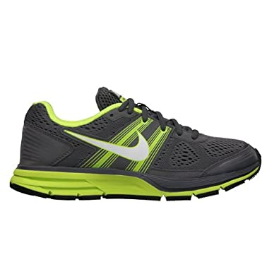 on sale 6b5f5 add5b Amazon.com   NIKE Air Pegasus + 29 Grey Volt   Running