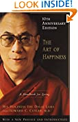 #3: The Art of Happiness, 10th Anniversary Edition: A Handbook for Living