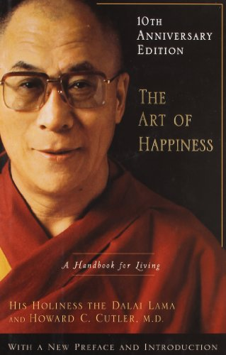Tibetan Art - The Art of Happiness, 10th Anniversary Edition: A Handbook for Living