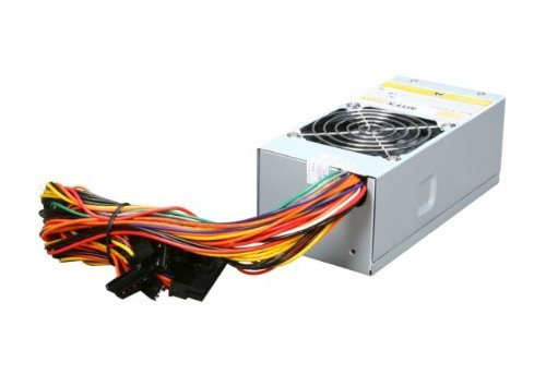 New Slimline Power Supply Upgrade for SFF Desktop Computer - Fits: HP Pavilion S5220BR S5220F, S5220KR, S5200LA, S5200Y, by Generic power supplies (Image #3)