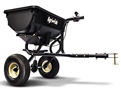 Agri-Fab 45-0315 85-Pound Tow Broadcast Spreader