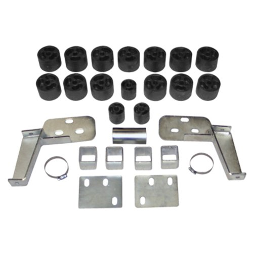 C1500 2wd Ext Cab - Performance Accessories, Chevy/GMC Silverado/Sierra 1500/2500 Gas 2WD and 4WD Std/Ext/Crew Cab 2