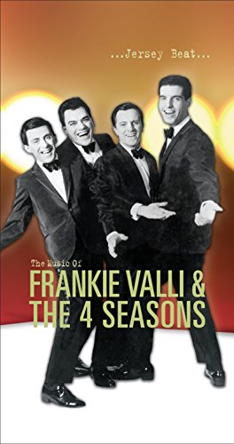 Jersey Beat: Music of Frankie Valli & The Four Seasons by VALLI,FRANKIE & FOU