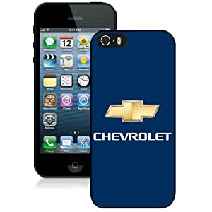 Fashionable And Durable Designed Case For iPhone 5S With chevrolet logo Phone Case