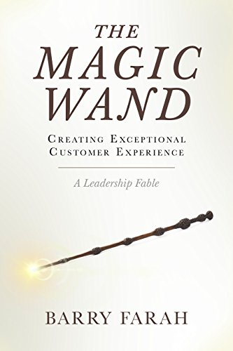 Magic Wand Experience