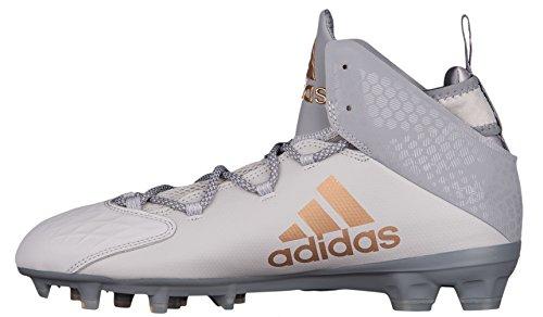 Adidas Freak Lax Mid Hombre Para Hombre Cg4257 Gris