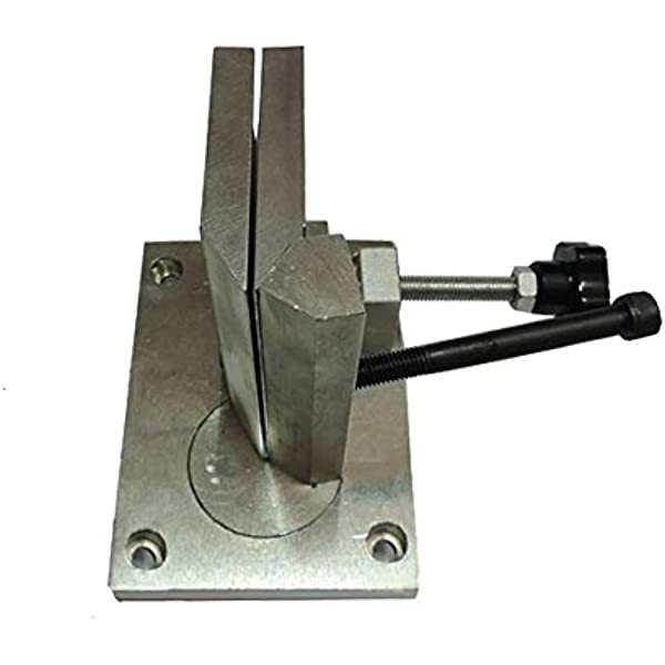 Dual-Axis Channel Letter Bending Tool for Sign Letter Making 145mm 5.7/'/'