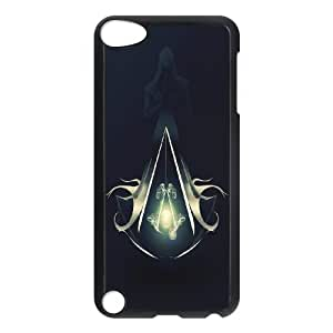 high quality Assassin's Creed series protective cases FOR Ipod Touch 5 B-8450-EY76662