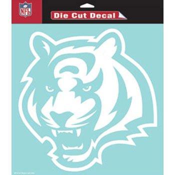 Cincinnati Bengals Decal - 2