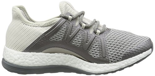 Met tactile Chaussures Femme Gold Gris grey Adidas One F17 Three grey F17 De Xpose Pureboost F17 Gymnastique ERx6nwqOZ6