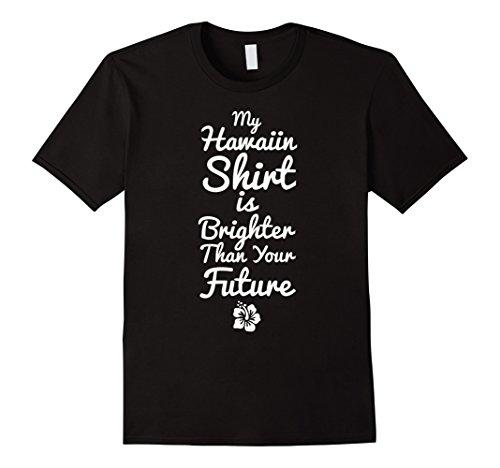 Mens Funny Hawaiian Shirt | Funny Sayings | Crazy Hawaii Tee 3XL (Crazy Hawaiian Shirts)