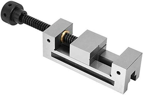 QGG50、高精度マシンバイスグラインダーCNCワークホールディングツール平面研削フライス工作機械の付属品バイス