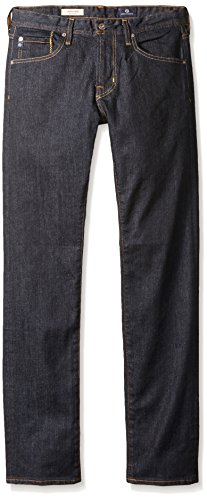 AG Adriano Goldschmied Men's The Matchbox Slim-Fit Jeans, Jack, 31x34