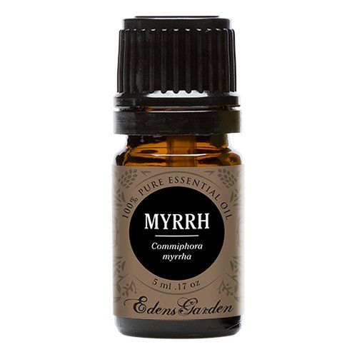 myrrh therapeutic grade