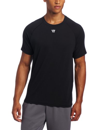 Warrior Tech Tee Short Sleeve Performance Shirt – DiZiSports Store
