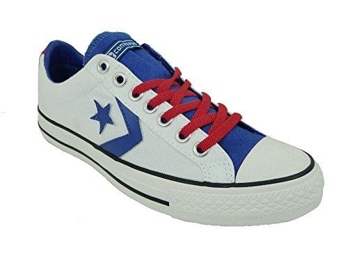 Converse All Star Player - Flache Kinder Turnschuhe Sneaker