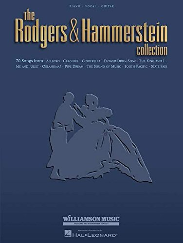 Reader Rodgers Richard (The Rodgers & Hammerstein Collection)