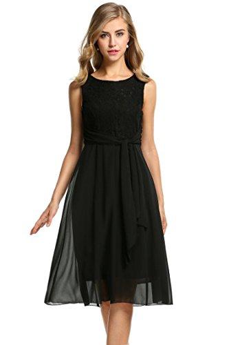 long black formal dresses for juniors - 6