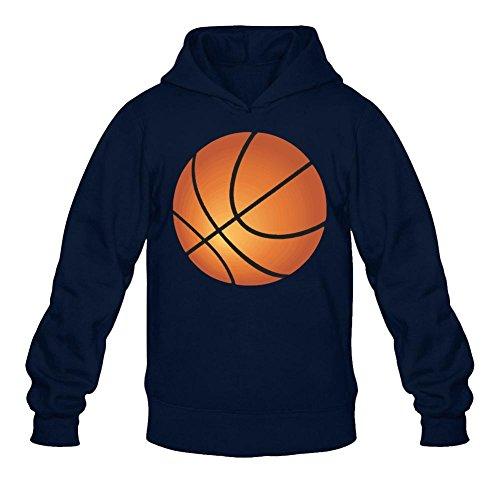 fan products of Men's Basketball Hoodie Sweatshirt