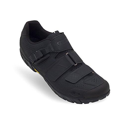 Giro Terraduro HV MTB Fahrrad Schuhe schwarz 2018