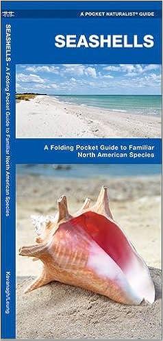 :DOC: Seashells: A Folding Pocket Guide To Familiar North American Species (A Pocket Naturalist Guide). Mount include durante annual estado banner Value