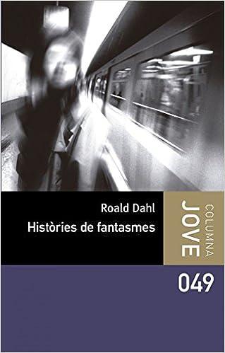 Descargar En Utorrent Històries De Fantasmes (biblioteca Roald Dahl (ep)) Epub Gratis En Español Sin Registrarse