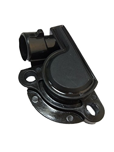 Throttle 1999 Rodeo Isuzu (Throttle Position Sensor For Most AM GENERAL BUICK CADILLAC DAEWOO SUZUKI 17106681)