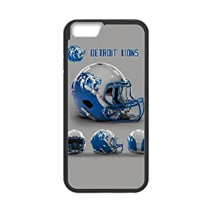 iPhone 6 Plus 5.5 Inch Phone Cases NFL Detroit Lions Cell Phone Case TYD658195