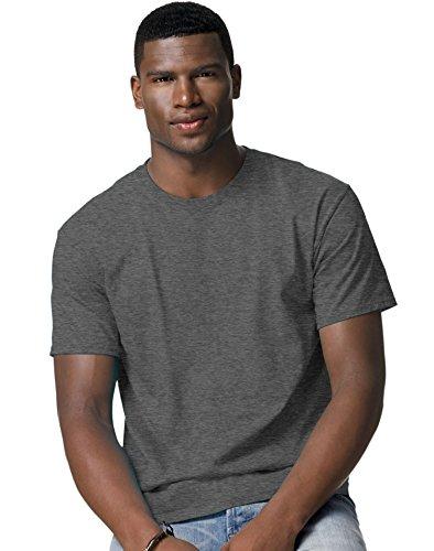 Comfortblend Crewneck - Hanes ComfortBlend® EcoSmart® Crewneck Men's T-Shirt