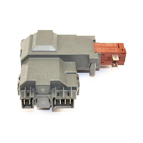 Supplying Demand 131763202 Front Load Washer Door Lock Fits
