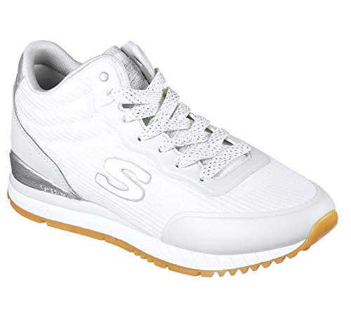 HIGH White Skechers sneakers scarpe foam memory nero 920 donna VEGA SUNLITE gwwAWvq1H6