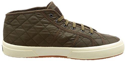 Alto Unisex Superga quiltnylu 2754 Sneaker Collo a vnvCXwUq