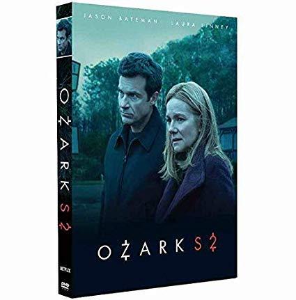 Ozark Season 2 (DVD)