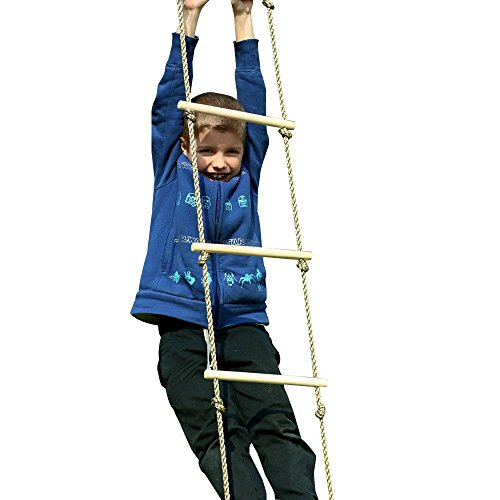 HappyPie Playground Climbing Wooden Outdoor 64 product image
