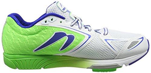 Vert navy Chaussures Femme Compétition Distance Running Newton Shoe Women's mint Vi Bwp84gTq